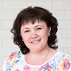 Светлана Яппарова